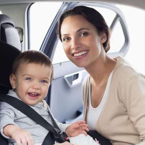 Car Safety Hub Brenda Williams