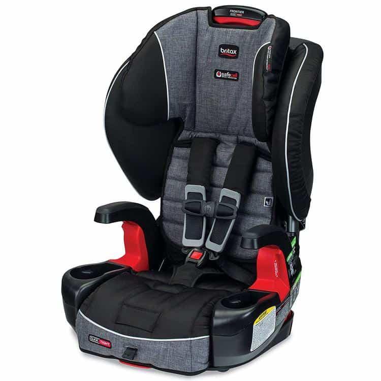 Britax Frontier ClickTight Booster seat