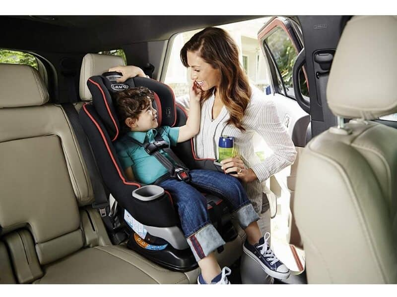 car seat buying guide - car seat types