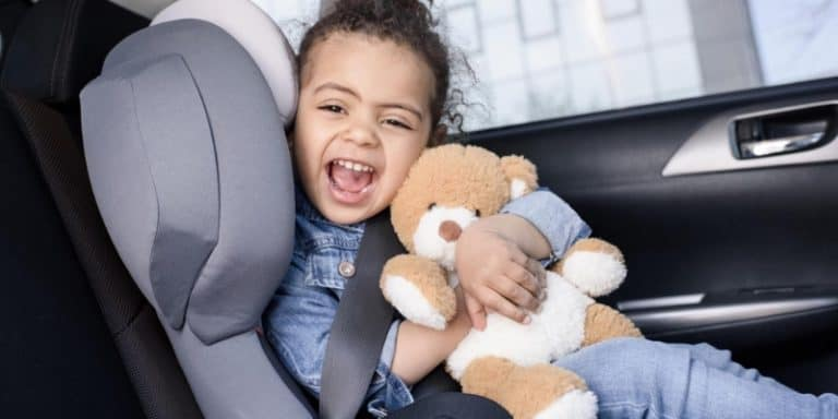 How long is a car seat good for and do they expire