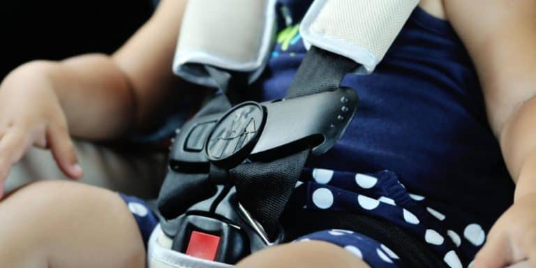 What Car Seats Are Designed For A Child With Special Needs & Circumstances