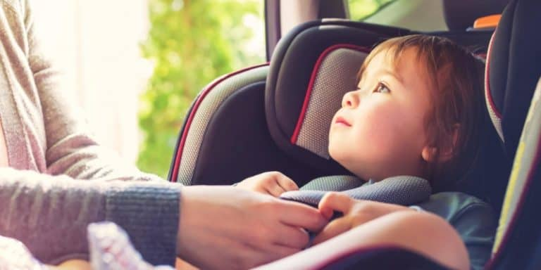 When To Switch To a Convertible Car Seat What You Need To Know