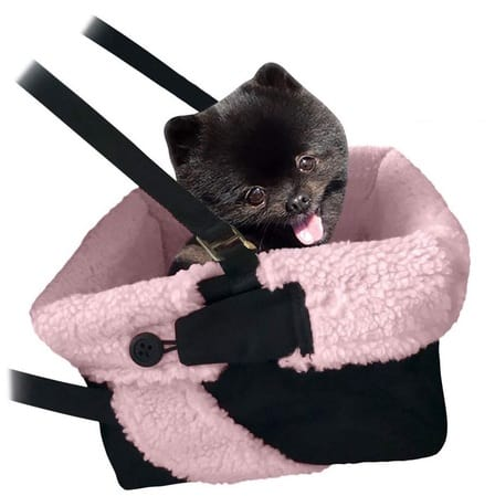 Cozy Boost Premium Quality Dog Booster Seat