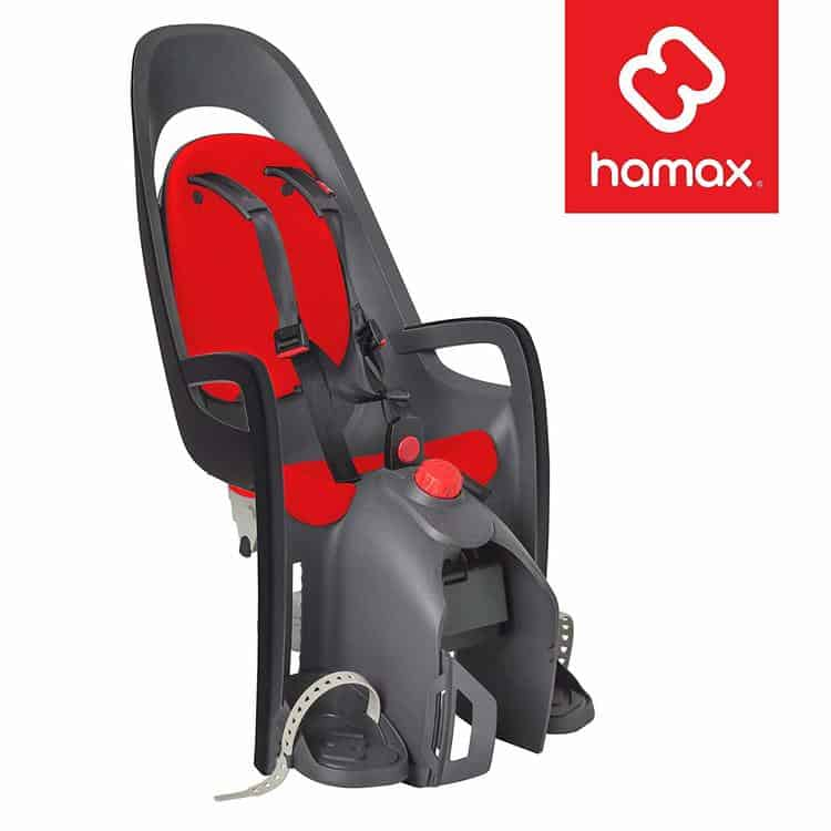 Hamax Caress Child Bike Seat
