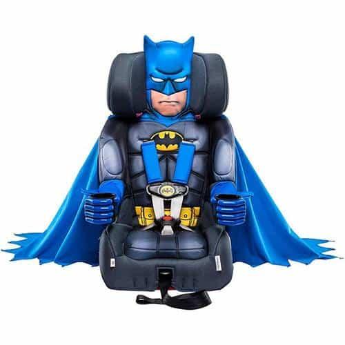 KidsEmbrace 2-in-1 Harness Booster Car Seat