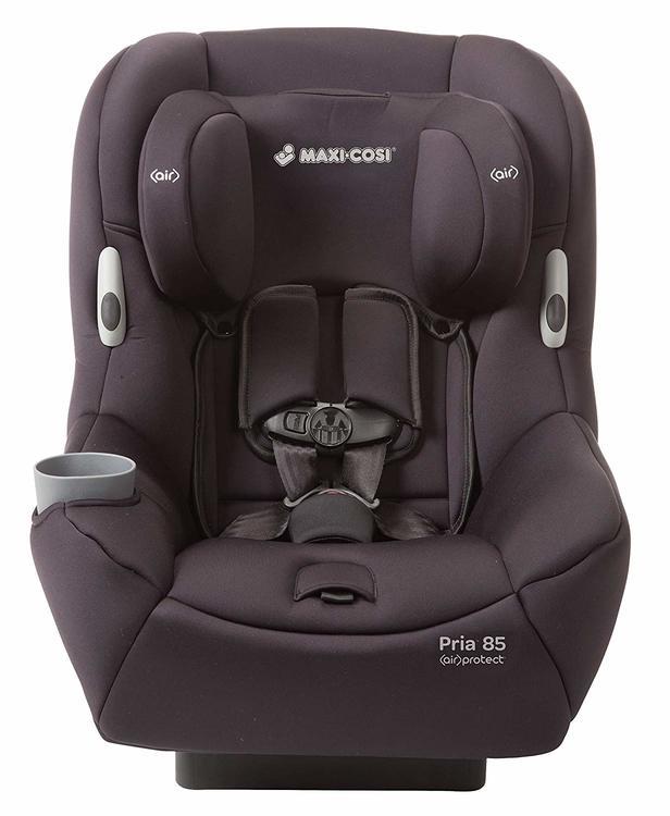 Maxi-Cosi Pria 85 Max Convertible Car Seat Rating
