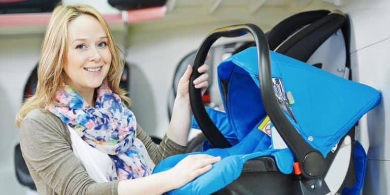 Best Cheap Infant Car Seat