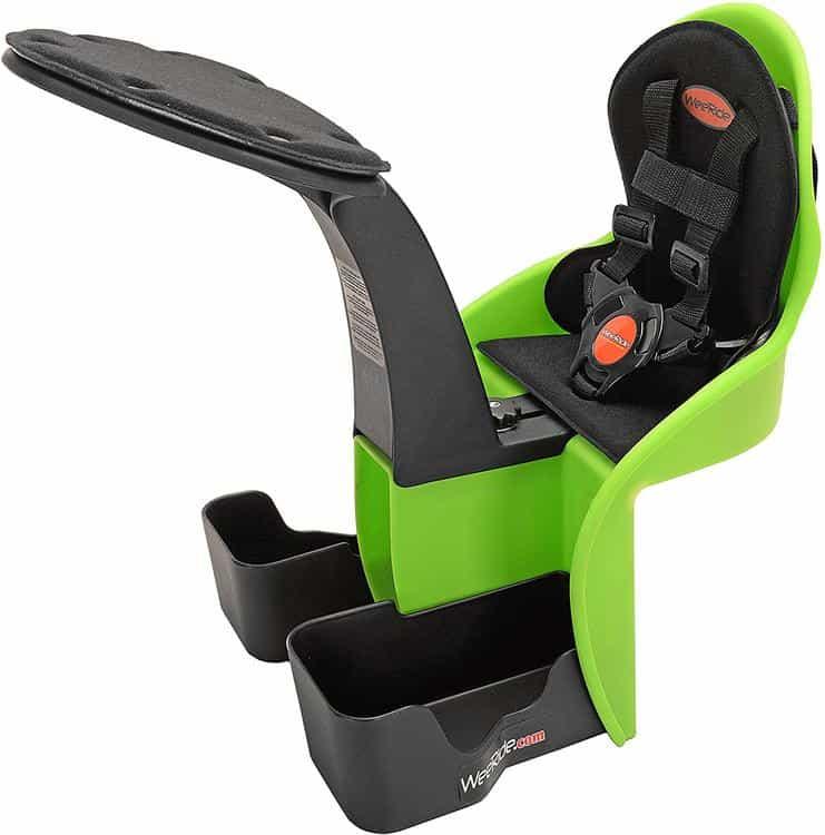 WeeRide Kangaroo Child Bike Seats