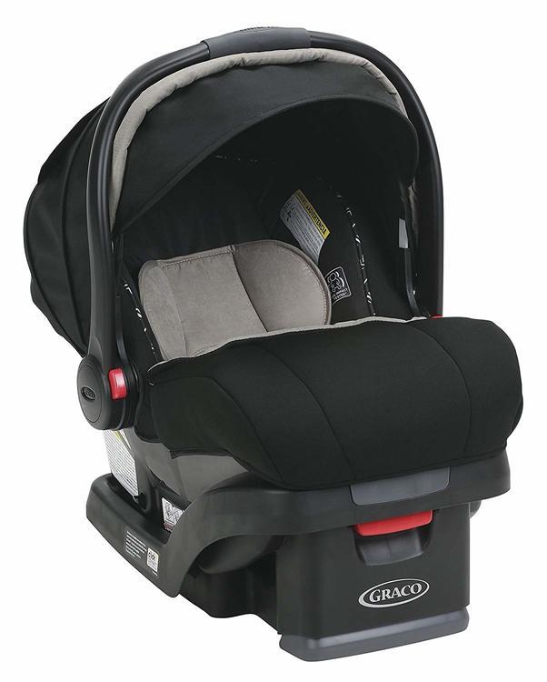 Graco SnugRide SnugLock 35 XT Infant Car Seat specifications 2