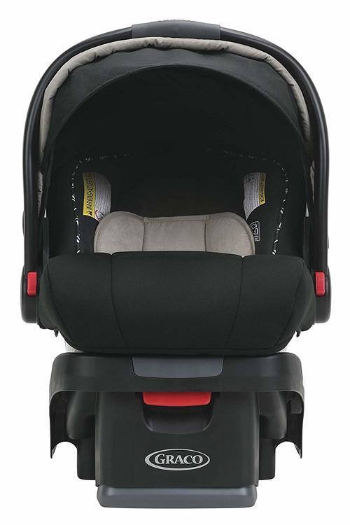 Graco SnugRide SnugLock 35 XT Infant Car Seat specifications